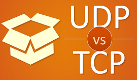 TCP -vs- UDP - Computer Networking Technology