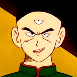 Dragon Ball Ten Shin Han
