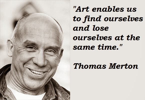 Thomas Merton Quotes On Death. QuotesGram