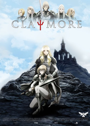 Claymore 26/26