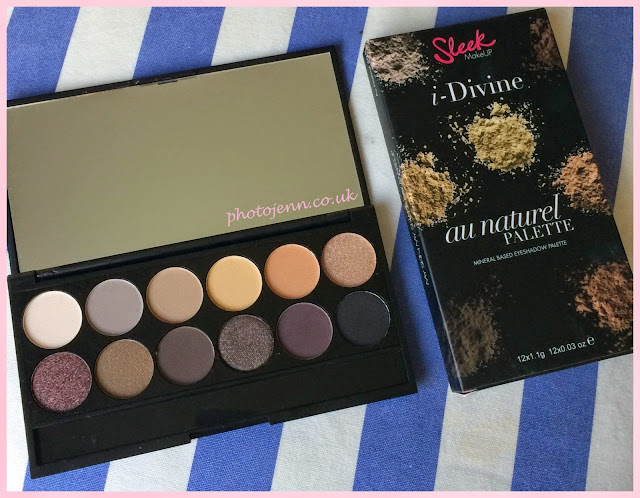 Sleek-Au-Naturel-i-divine-Palette-Review