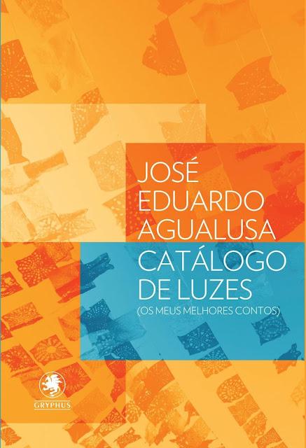 Catálogo de Luzes José Eduardo Agualusa