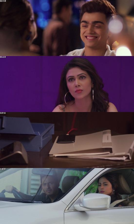 Hacked 2020 Hindi 720p 480p WEB-DL x264 Full Movie