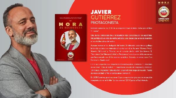Image result for HORA DE RECONOCER GUTIERREZ
