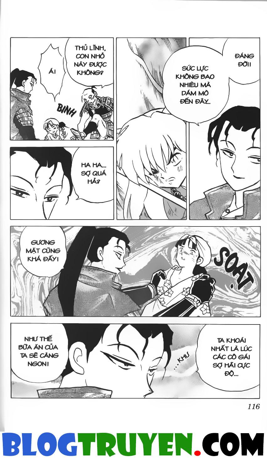 Inuyasha vol 19.7 trang 5