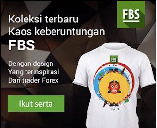 Kaos keberuntungan dari FBS