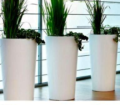 Pflanzkübel Kunststoff Groß - heathen6.com-Küche und Bad