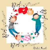 canciones día del niño