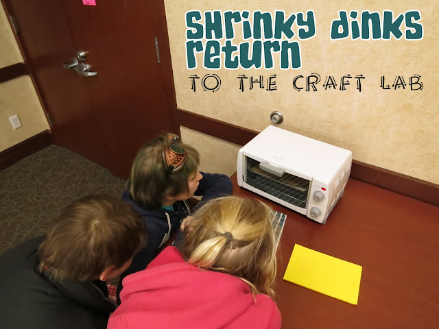 http://librarymakers.blogspot.com/2013/01/craft-lab-return-of-shrinky-dinks.html