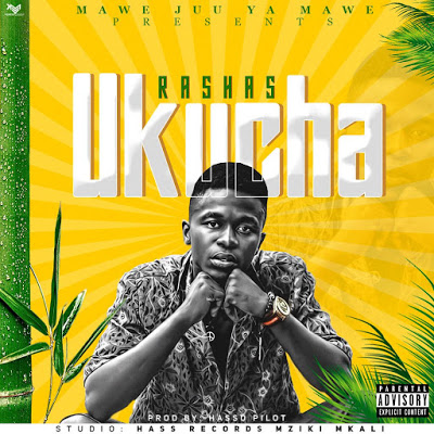 Download Audio | Rashas - Ukucha