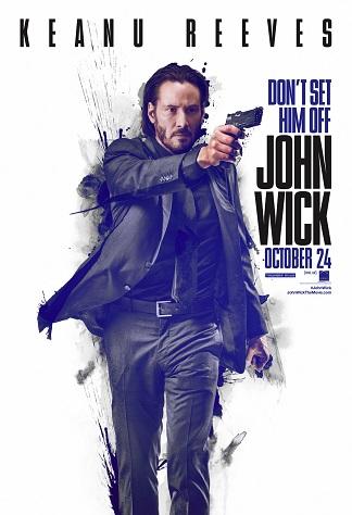 Sát Thủ John Wick - John Wick (2014)