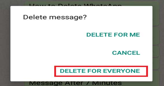 how-to-delete-whatsapp-sent-message-after-7-minutes-in-hindi