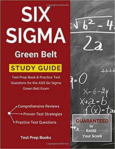 Lean Six Sigma Black Belt, Lean Six Sigma Certification