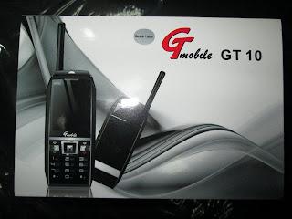 hape antik GTMobile GT10