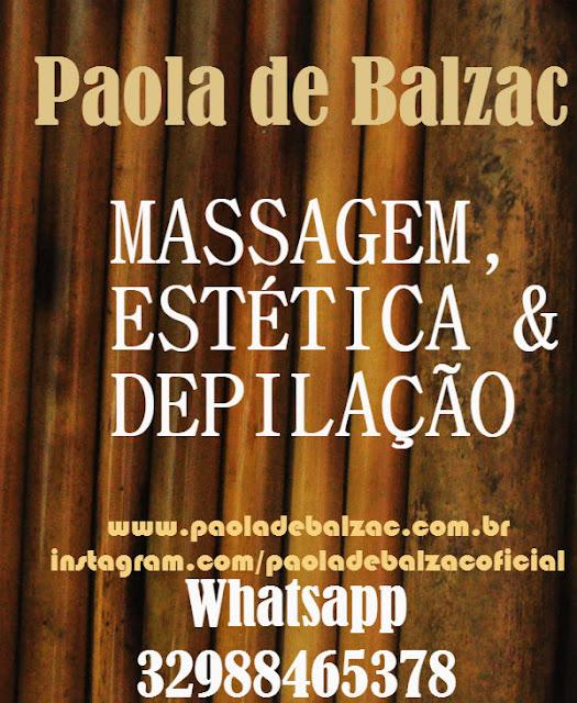 jf massagem estética depilação feminina e masculina