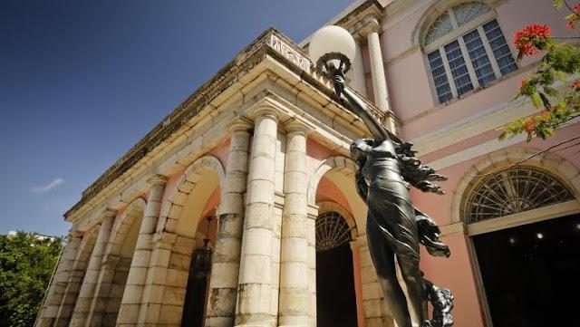 Teatro Santa Isabel Recife