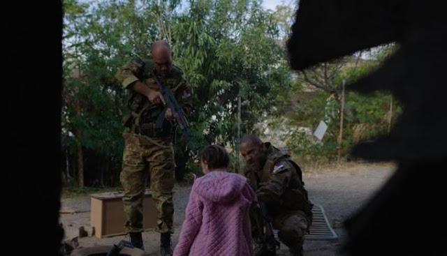 """Në Arizonë të SHBA-ve film për luftën e Kosovës: """"My Sekret War"""""""