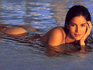 Patricia Velasquez ass