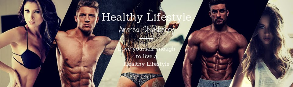 Weight Loss with Andrea