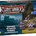 Runewars: Il Gioco di Miniature Comando di Fanteria di Daqan