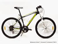 Sepeda Gunung Wimcycle Roadtech S 21 Speed 26 Inci