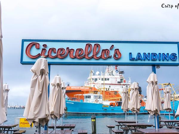 Cicerello's @ Fremantle, Australia