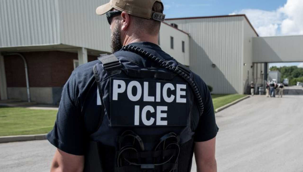 MASSIVE ICE Bust Of Illegal Aliens Nabs Child Abusers, MS-13 Member, Internationally Wanted Criminals