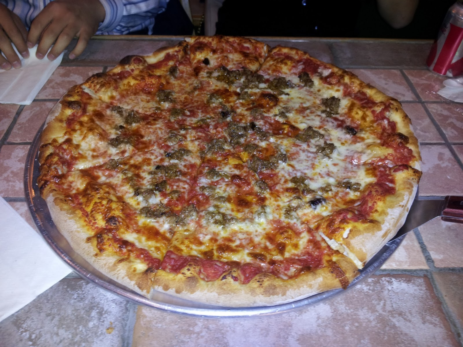 Fat Jimmy S Pizza 22