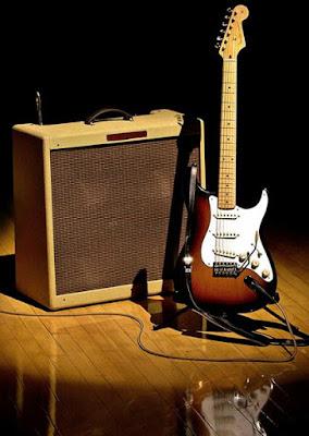 Lịch sử phát triển thương hiệu Fender