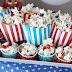 Fourth of July Desserts Round Up