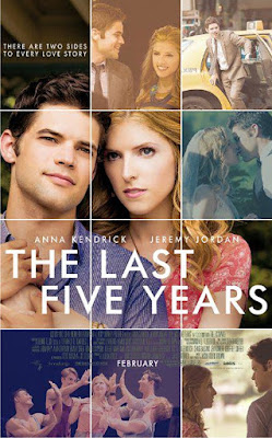 film The Last Five Years