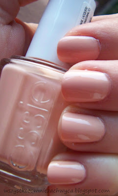 Essie,208 A,  A crewed interest