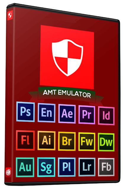 برنامج Amt Emulator