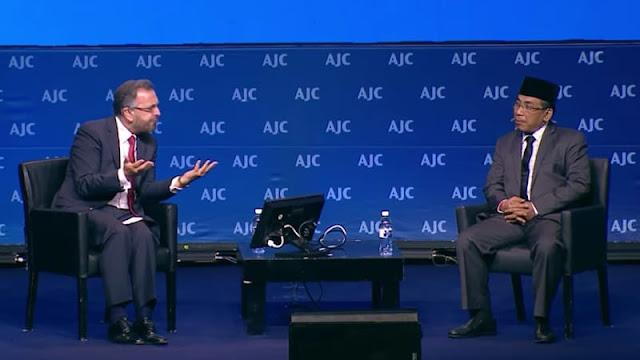 """BDS Kutuk Kunjungan """"Perwakilan"""" Indonesia ke Israel"""