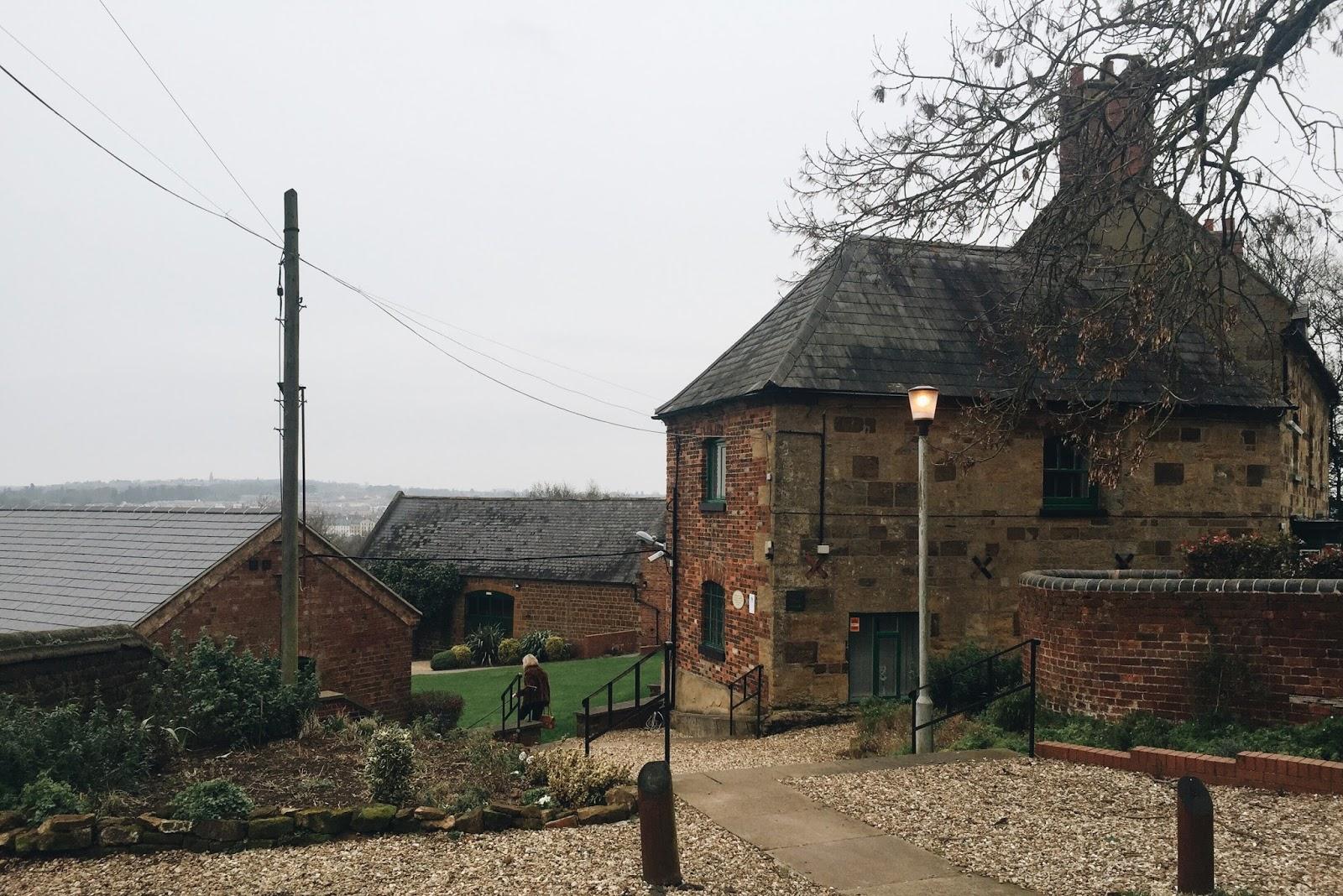 Hunsbury Hill Centre Barn Wedding Venue