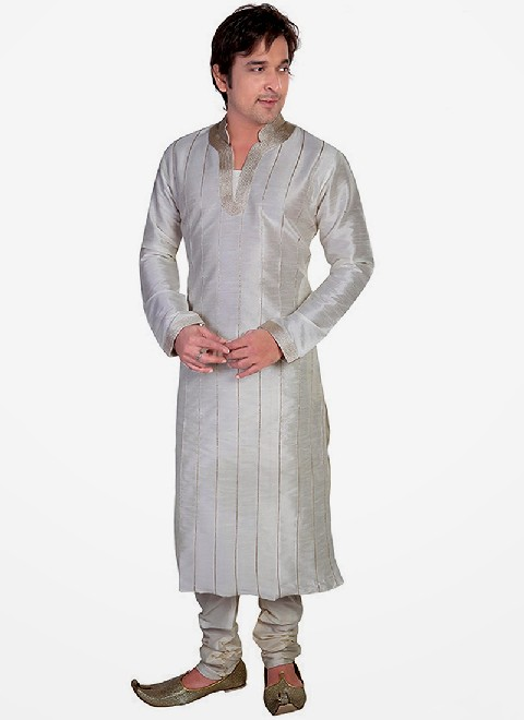 Kurta Pajama For Men Design Punjabi With Jacket Simple ...