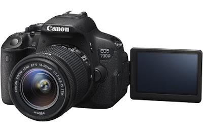 Canon Sengaja Lambat Bikin Inovasi Kamera
