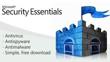 Microsoft Security Essential Antivirus Terbaik