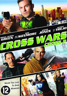 Cross Wars 2 (2017) ครอส พลังกางเขนโค่นแดนนรก 2
