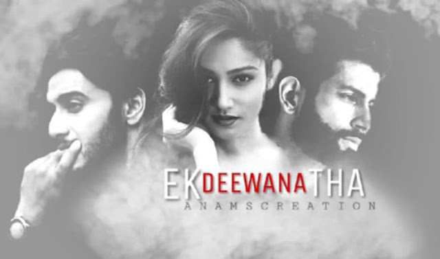Ek Deewana Tha Serial