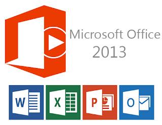 تحميل برامج مايكروسوفت اوفيس 2013 مجانا