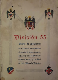Comprar Diario de operaciones division 55