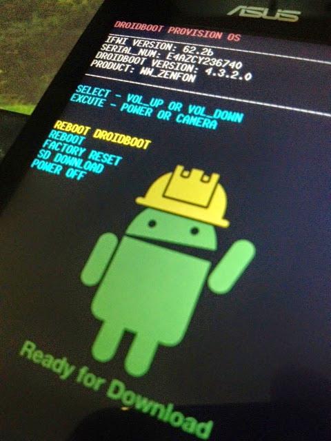 Cara Root Android Asus ZenFone untuk Kinerja Lebih Cepat dan Kustomisasi  Cara Root Android Asus ZenFone untuk Kinerja Lebih Cepat dan Kustomisasi Sesuka Hati