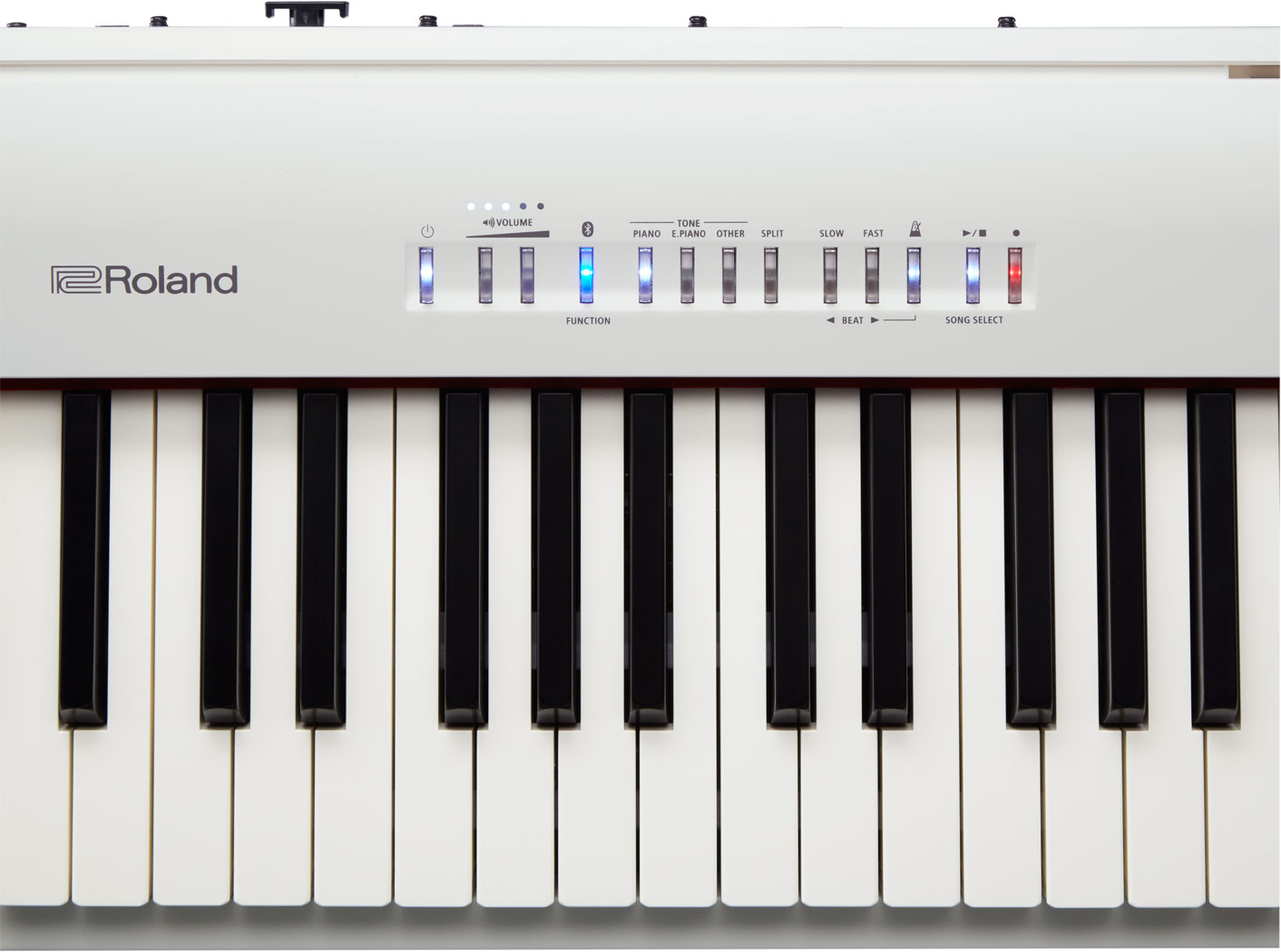 Az Piano Reviews Roland Fp 30 Review Digital Piano 2020 Should You Buy It