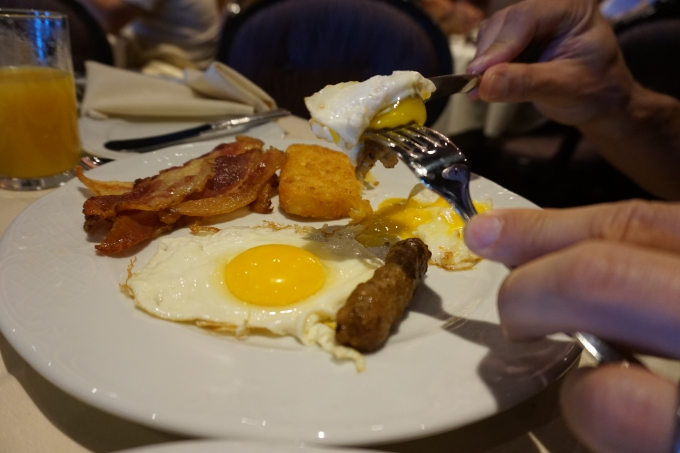 msc divina karibian risteilyllä, mdr aamupalalla