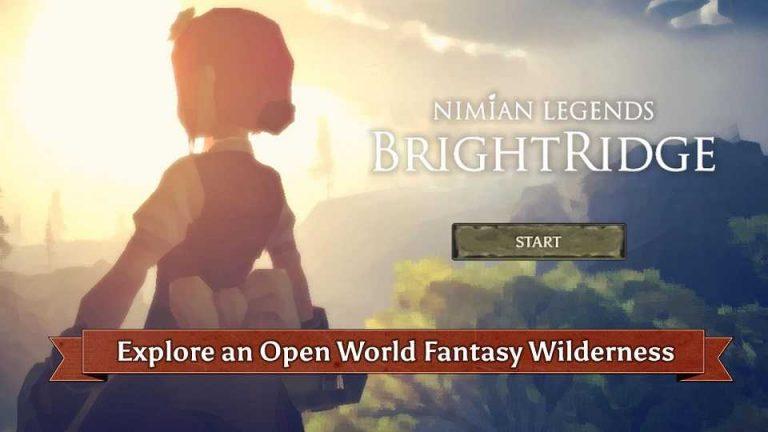 Nimian Legends BrightRidge v7.2 Apk Mod