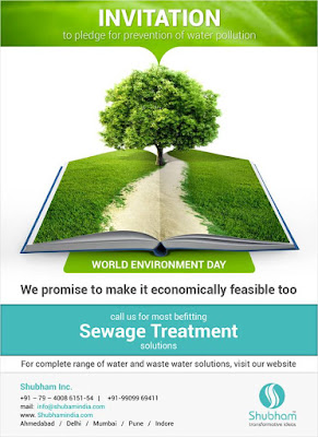 Manufacturer Sewage Treatment Plant India