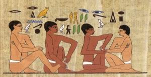 Sejarah Pijat Tradisional