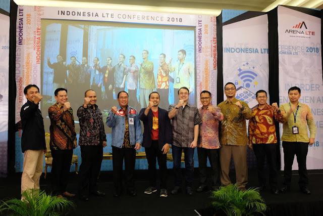 Net1 Siap Dukung Internet Masuk Desa