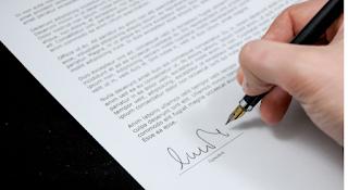 Contoh Surat Pengantar Untuk Buka Rekening Bank baru